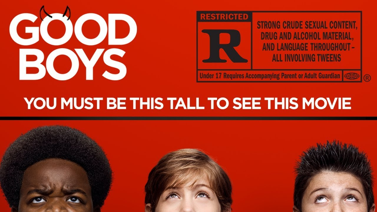 Good Boys (2019) – Official Trailer | Releasing This Summer