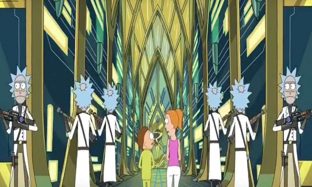 Why Rick and Morty Season 3 Episode 1 Changed The Show Forever