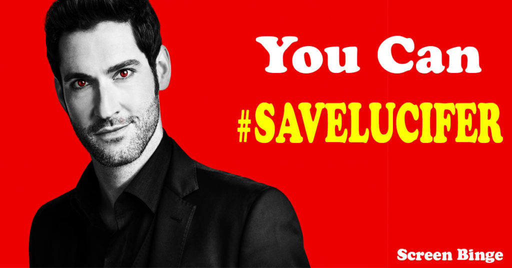Lucifer Fans Signing the Petition to Get Season 6 After Netflix Confirms Season 5