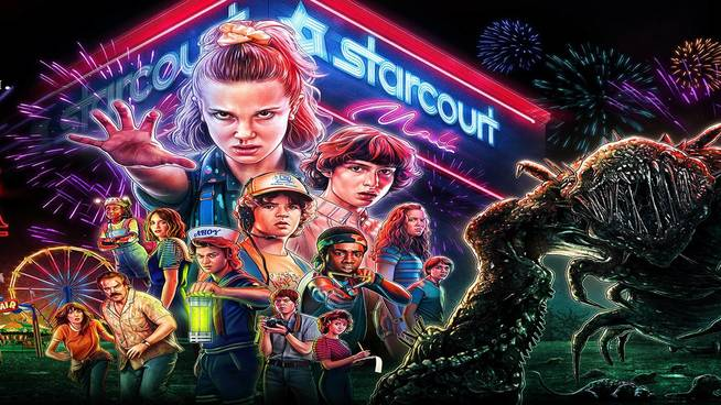 Stranger Things Season 3 – Final Trailer | Just Two Weeks Away From Premiere