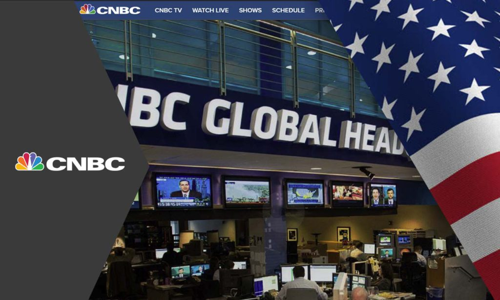 How to Watch CNBC Outside US | Stream CNBC Live Online