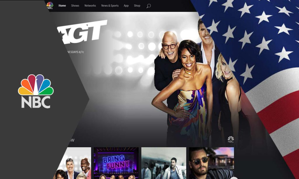 How to Watch NBC Online Outside US with a VPN
