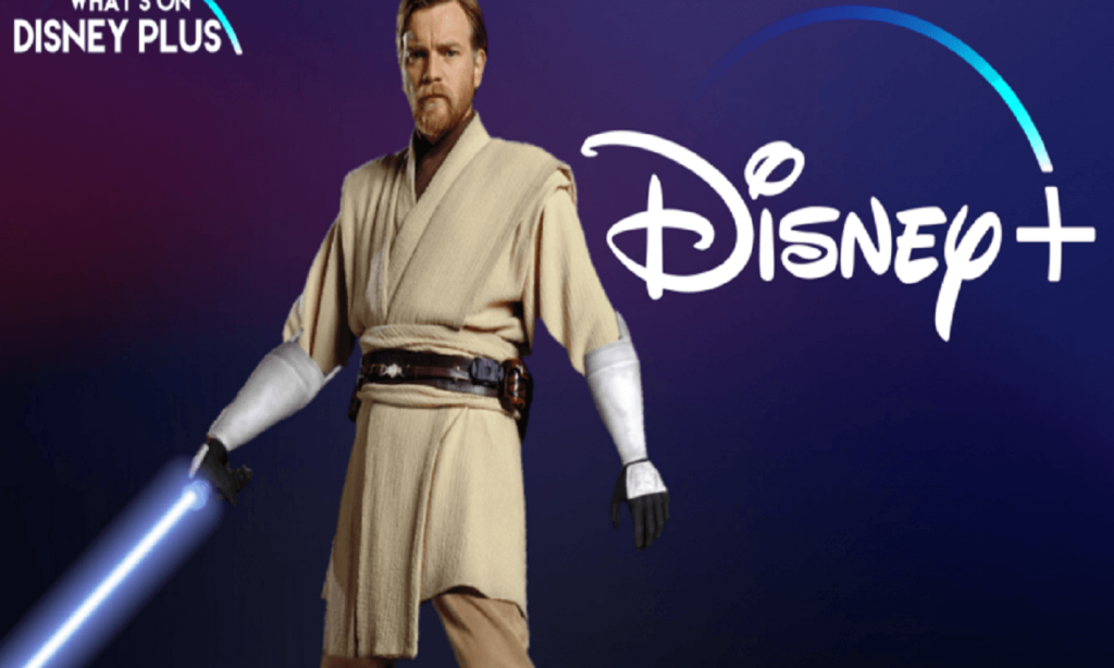 Obi-Wan Kenobi Series Hints on Disney+