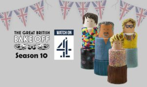 How to Watch Great British Bake Off Online Free | GGBO Season 10