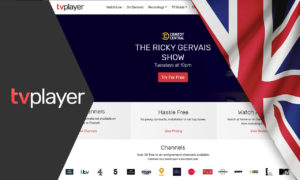 How to Watch TVPlayer Outside UK Anywhere Abroad
