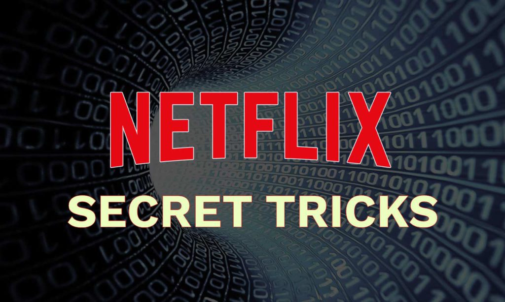 Netflix Secret Codes and Hacks You Never Knew Existed!
