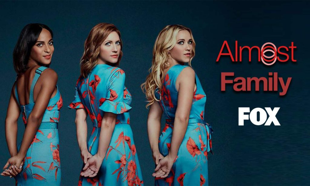 Watch Almost Family Online Season 1, Cast, Release Date