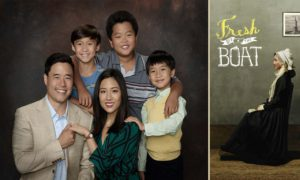 Watch Fresh Off The Boat Online – All Seasons