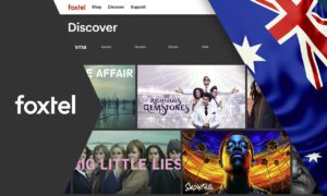 How to Watch Foxtel Go Overseas Live Anytime, Anywhere