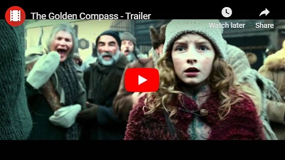 The Gloden Compass Movie trailer