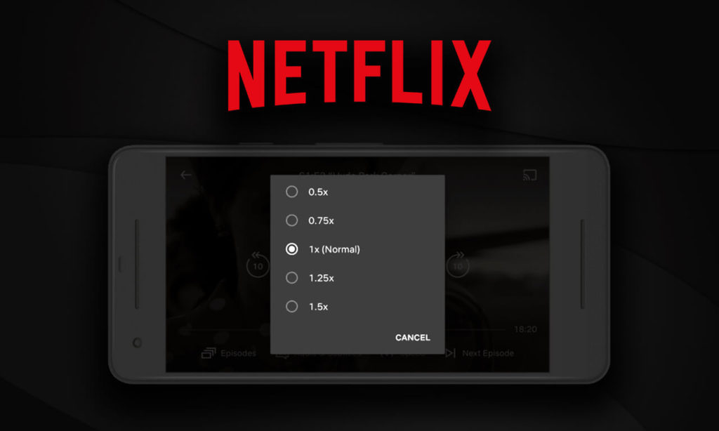 Netflix's New Feature Let's You Skip Boring Episodes