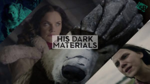 How to Watch His Dark Materials Online FREE Anywhere!