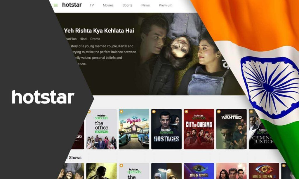 How to watch Hotstar in USA & Outside India in 2020