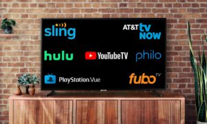 7 Best Live TV Streaming Services for Cord Cutters 2019