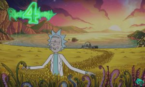 Watch Rick and Morty Season 4 Online | Early Access