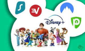7 Best VPN for Disney Plus (Updated-11 December 2019)