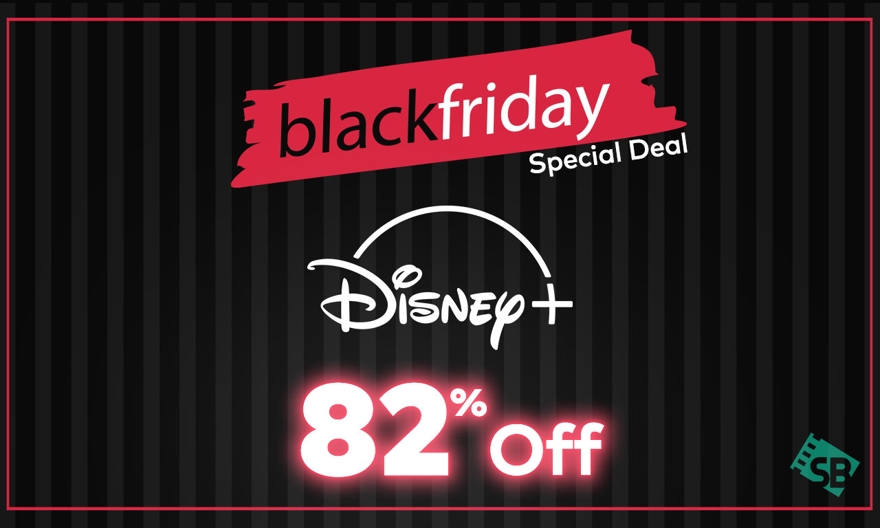 Cyber Monday & Black Friday Disney Plus VPN Deals