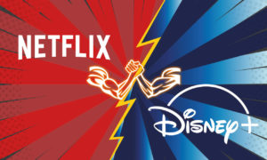 Netflix vs Disney Plus: Adult Soul Against Inner Kid?