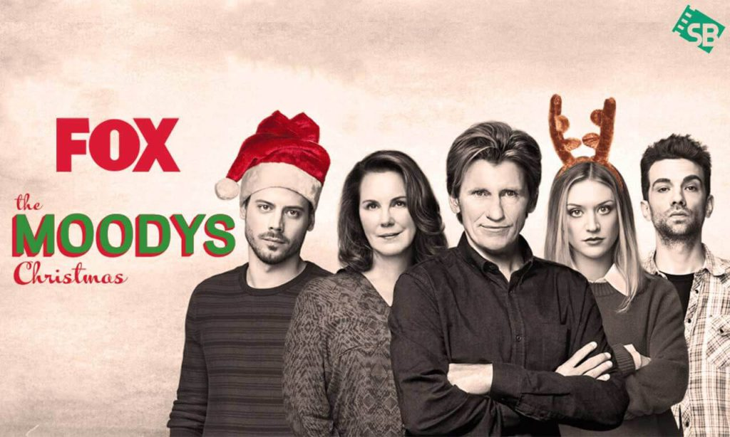 How to Watch The Moodys Christmas Online on FOX 2019