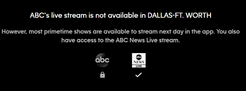 ABC-live-TV-error