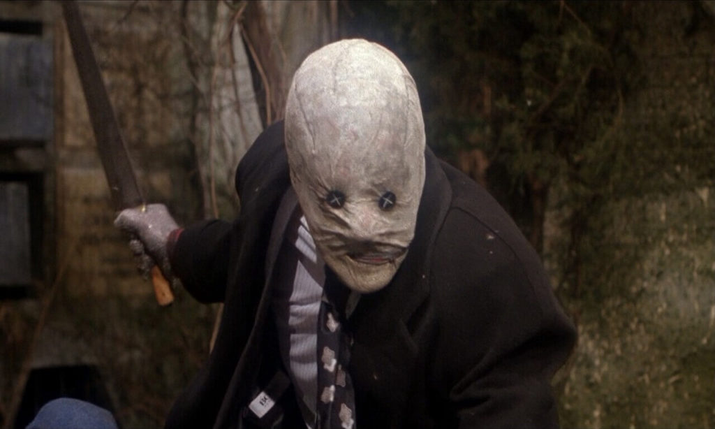 The Nightbreed- An Overlooked Master Piece