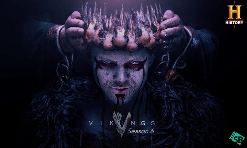How To Watch Vikings Season 6 Online Anywhere