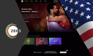 How to watch ZEE5 in USA in 2020