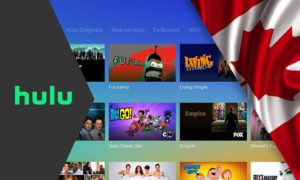 How To Watch Hulu in Canada 2020