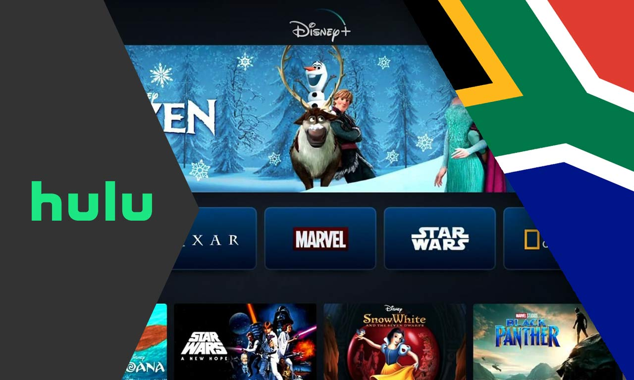 How To Watch Hulu in South Africa 2020