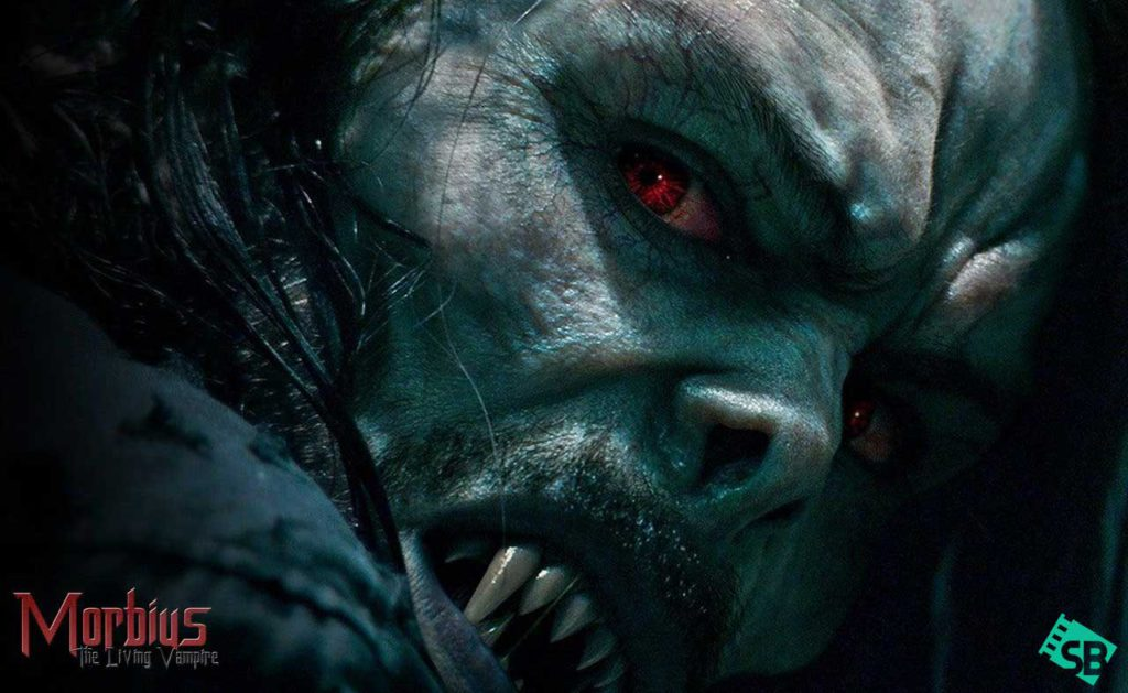 Morbius Trailer Out- It's all Connected!