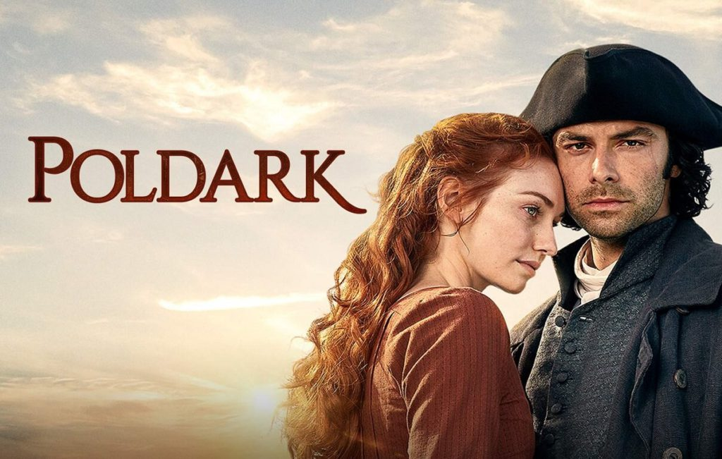 Watch Poldark Online- All Options to Stream from Anywhere