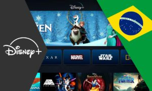 How to Watch Disney Plus in Brazil in 2020